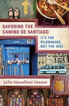 El Camino de Santiago Book cover