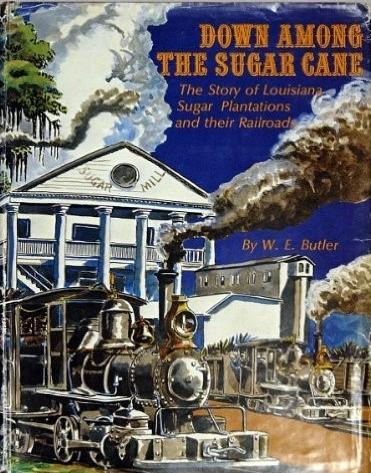 Down Among the Sugar Cane